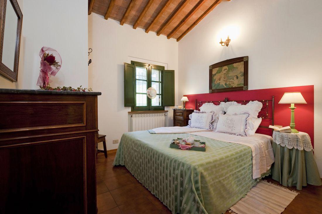 Automne dans le Chianti - Toscane 6