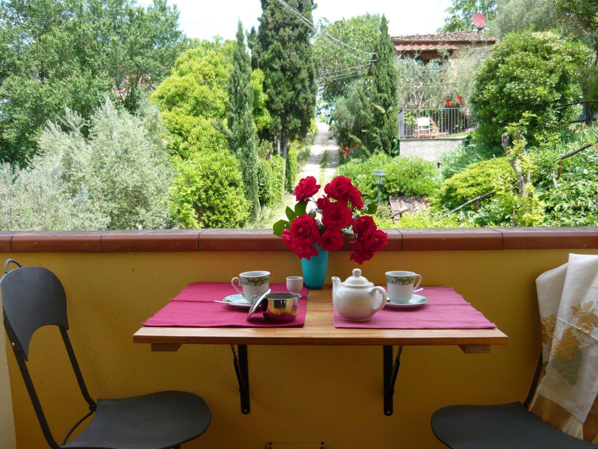 Automne dans le Chianti - Toscane 2
