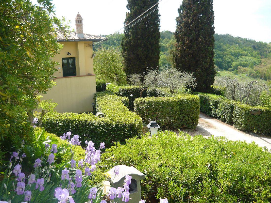 Automne dans le Chianti - Toscane 4