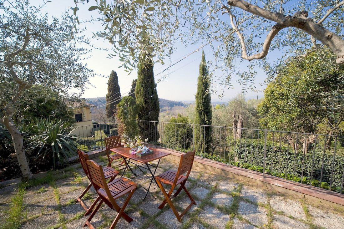 Automne dans le Chianti - Toscane 3
