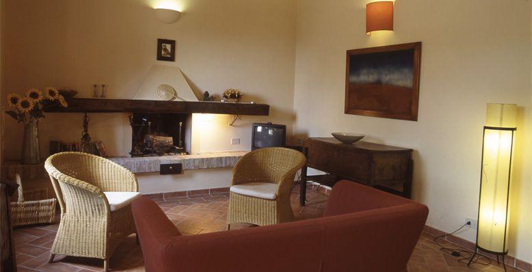 Appartement Gufo 4