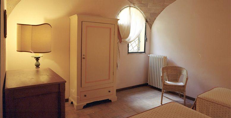 Appartement Passero 4
