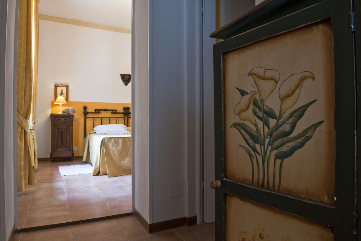 Appartement Pettirosso 1
