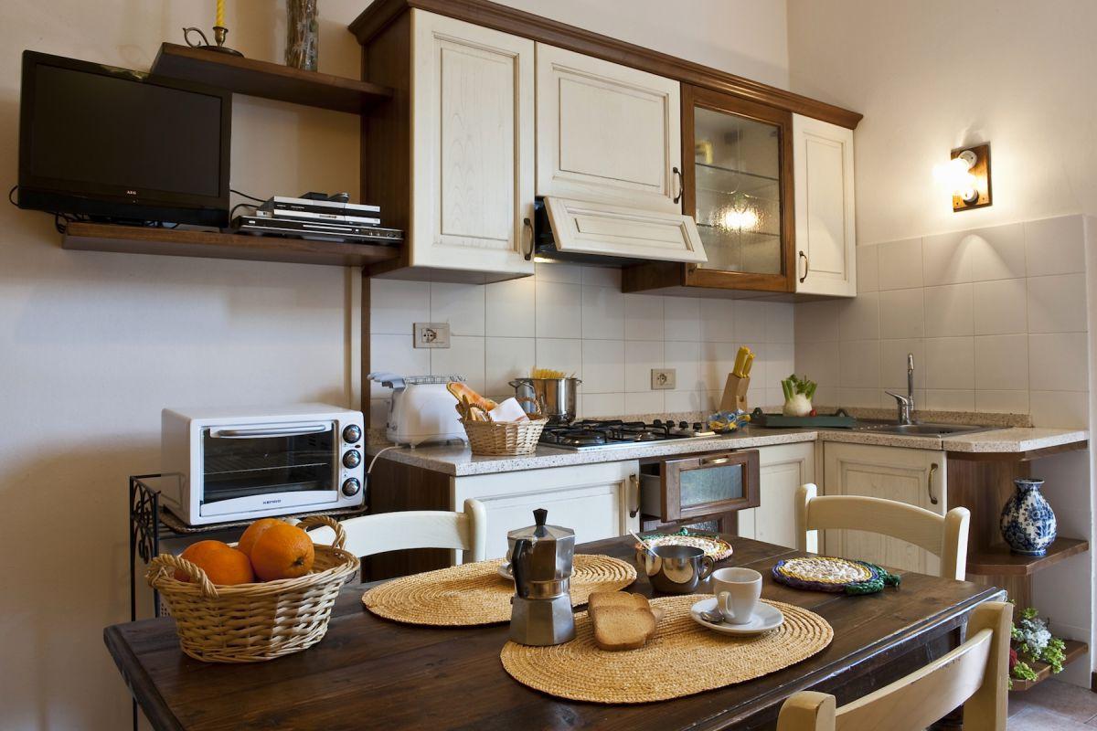 Appartement Pettirosso 4