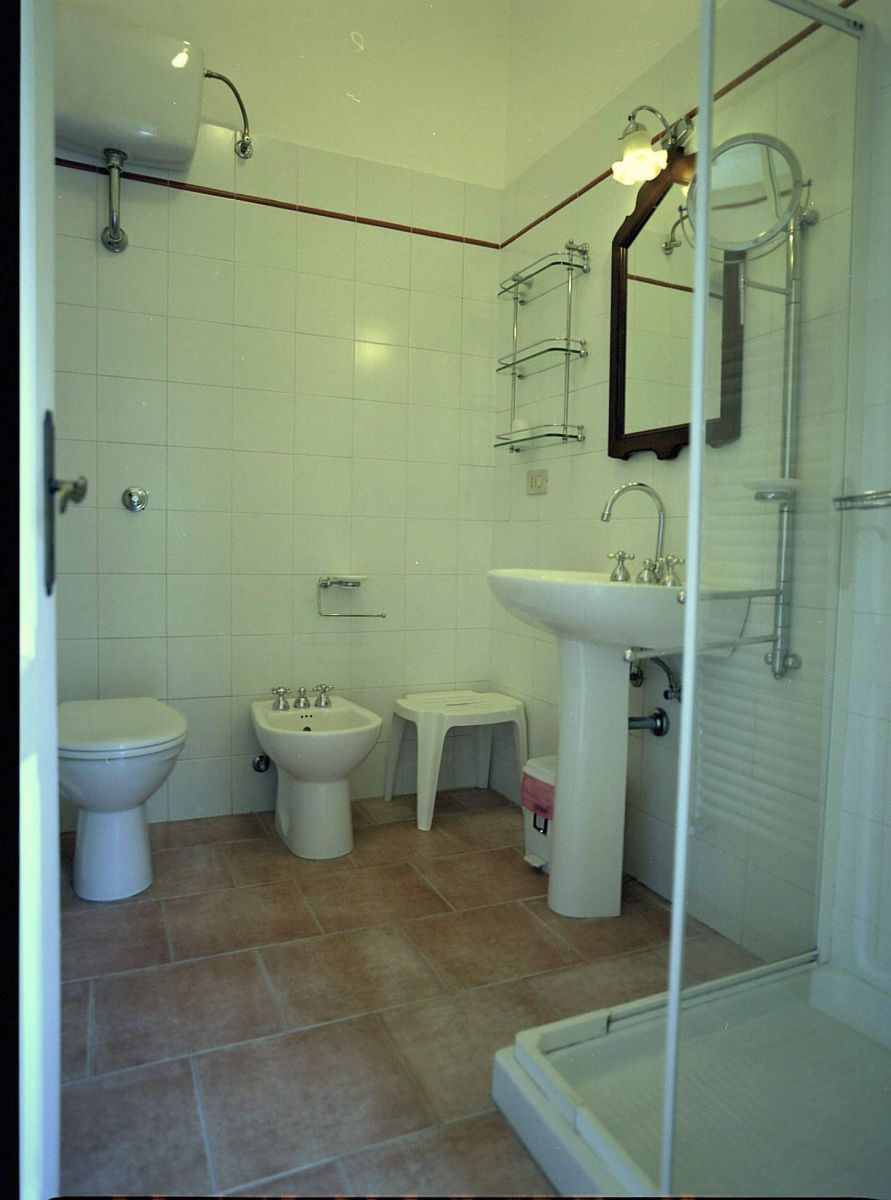 Appartement Pettirosso 5
