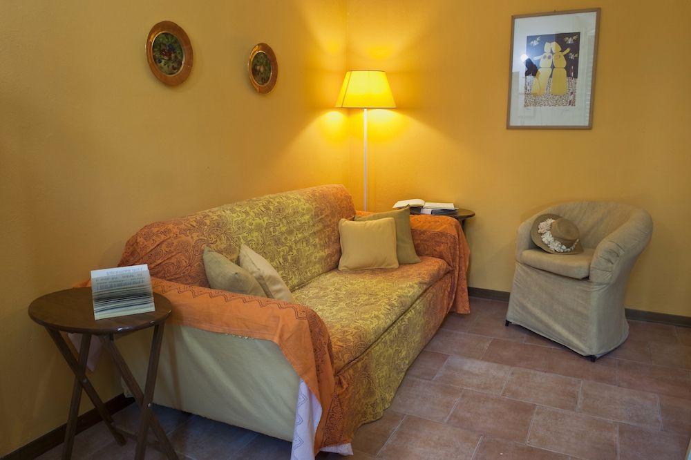 Appartement Pettirosso 6