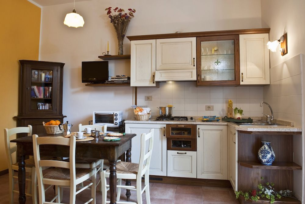 Appartement Pettirosso 7