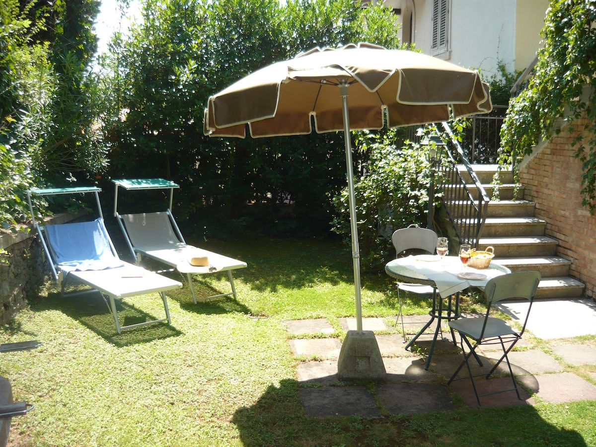 Appartement Pettirosso 14
