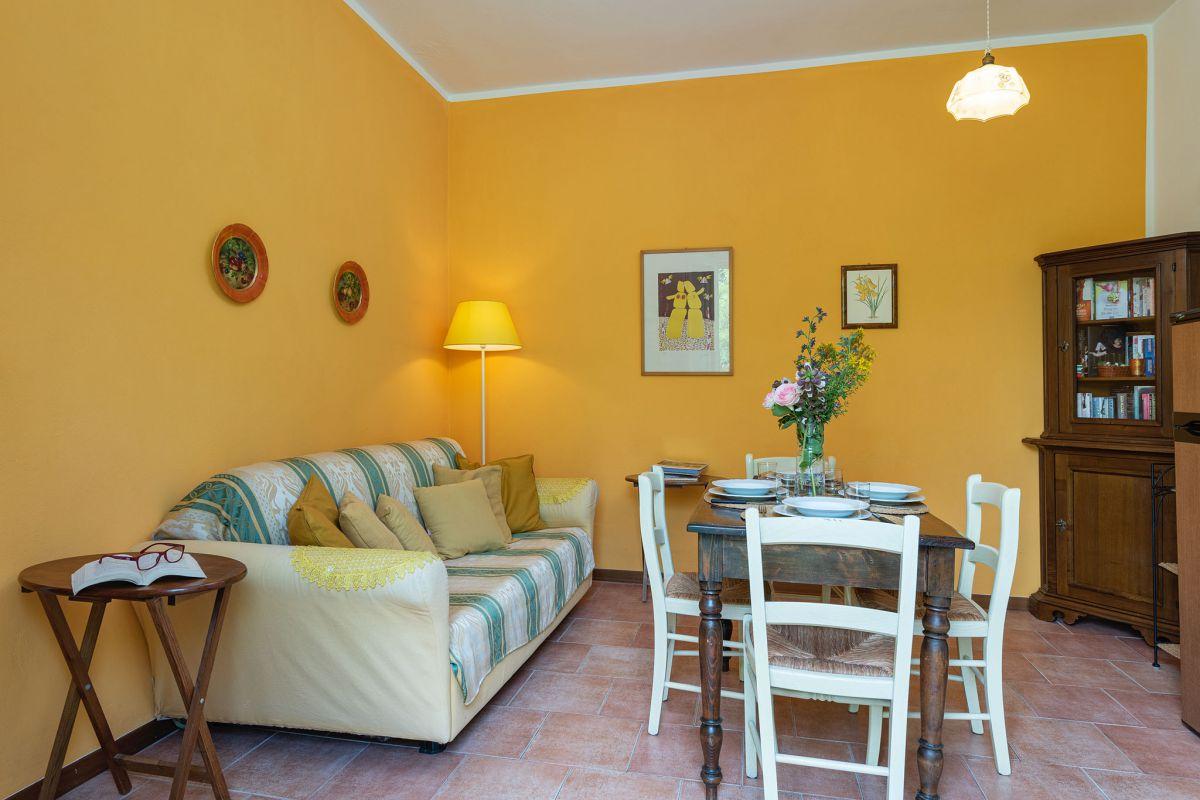 Appartement Pettirosso 3